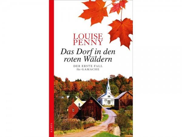 Penny, Louise : Das Dorf in den roten Wäldern