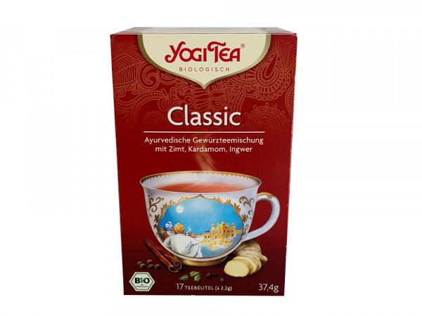 Yogi Tea Classic Original